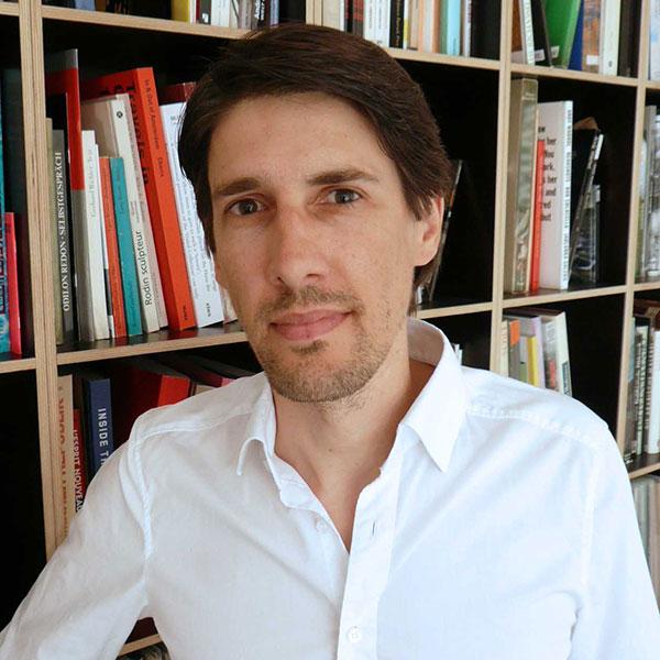 Dr. Fabian Pfefferkorn
